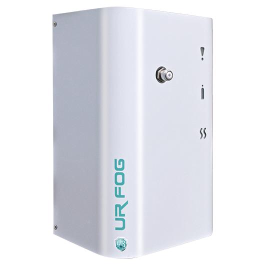 دستگاه مه ساز یورفوگ URFOG مدل FAST 03 2C PRO