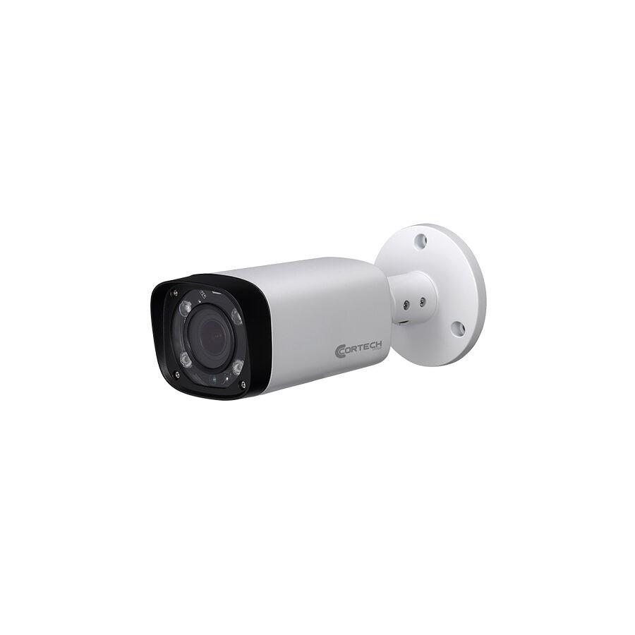 دوربین مداربسته تحت شبکه کورتک CT-IPC-HFW2431RPZ-IRE6