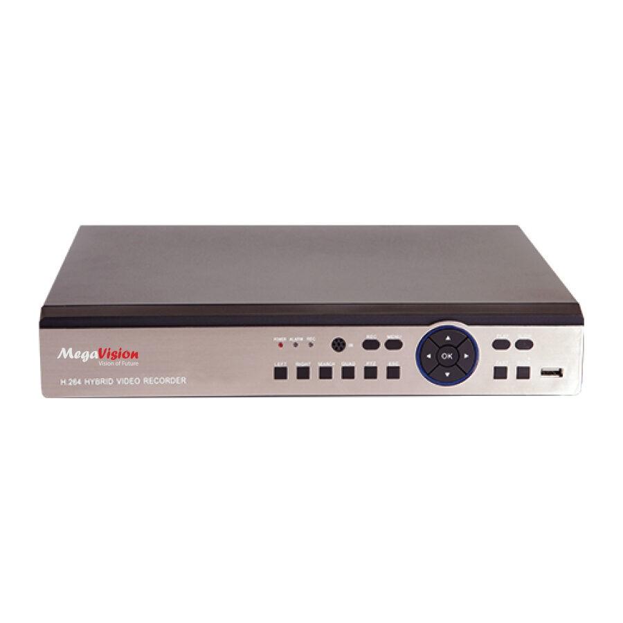 دستگاه ضبط تصاویرAHDمگاویژن MV-DVR7208