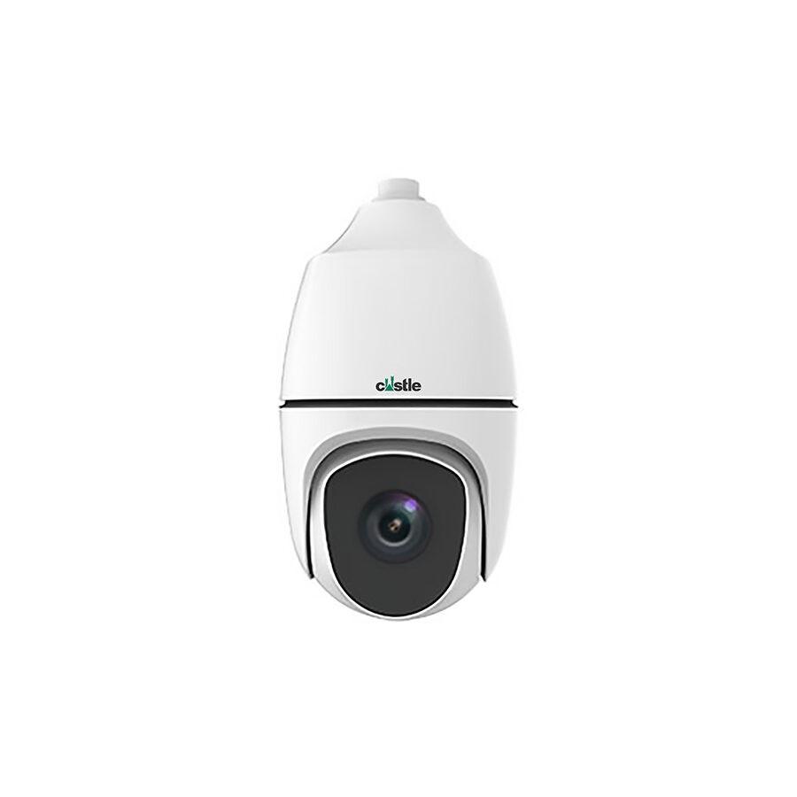 دوربین مداربسته PTZ(اسپیددام) تحت شبکه کستل مدل CA-IPC6852SR-X44