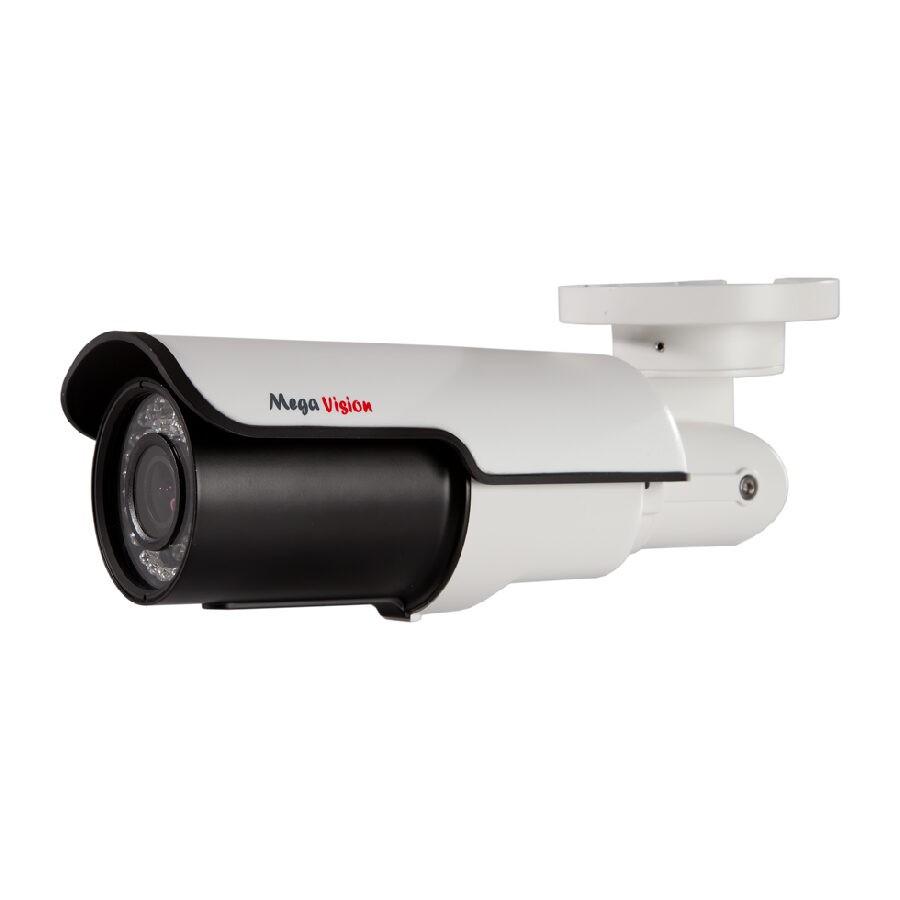 دوربین بالت تحت شبکه 2مگاپیکسل مگاویژن MV-IP653SIR-VF