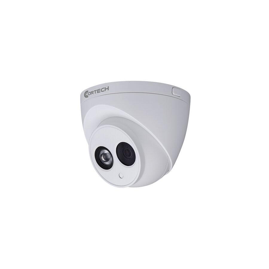 دوربین مداربسته دام HD-CVI کورتک CT-HAC-HDW1400EM-A